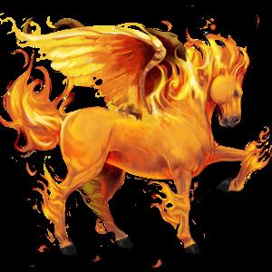 Datei:5. Element, Pegasus, Feuer.png