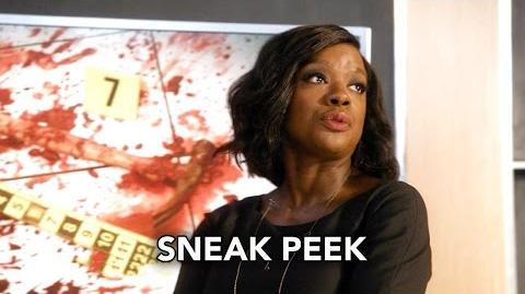 """How to Get Away with Murder 3x02 Sneak Peek """"There Are Worse Things Than Murder"""" (HD)"""