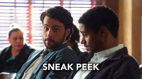 """How to Get Away with Murder 3x04 Sneak Peek 2 """"Don't Tell Annalise"""" (HD)"""