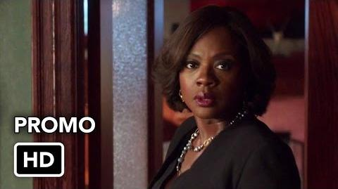 """How to Get Away with Murder 1x11 Promo """"Best Christmas Ever"""" (HD)"""