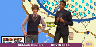 How to Rock a Newscast 1