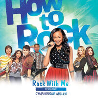 How to Rock, Rock with Me(2)