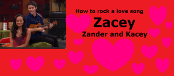 How to rock a love song