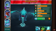 Windgnasher Champion