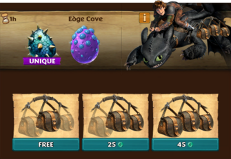 Edge Cove 6 ROB
