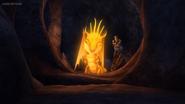 Snotlout's Fireworm Queen 210
