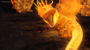 Snotlout's Fireworm Queen 319