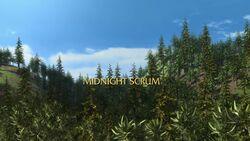 Midnight Scrum title card