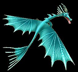 Tide Glider | How to Train Your Dragon Wiki | FANDOM ...