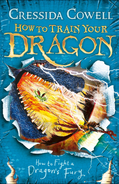 How to Fight a Dragon's Fury Hachette