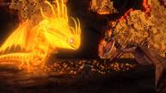 Snotlout's Fireworm Queen 292