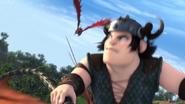 Hookfang's Nemesis 62