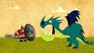 Nadder Book of Dragons 1