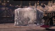Frozen skrill