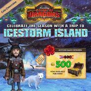 SOD-IcestormIslandSale
