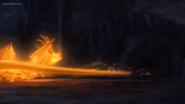 Snotlout's Fireworm Queen 182
