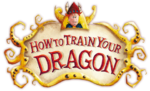 How to Train Your Dragon (series)
