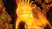 Snotlout's Fireworm Queen 314