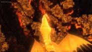 Snotlout's Fireworm Queen 317