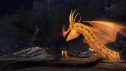 Snotlout's Fireworm Queen 106