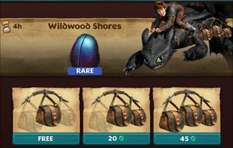 Wildwood Shores