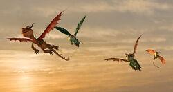 Dragon hiddenability terribleterror