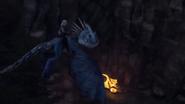 Snotlout's Fireworm Queen 61