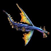 Titan Wing Hackatoo