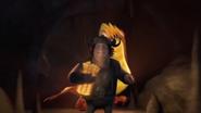 Snotlout's Fireworm Queen 41
