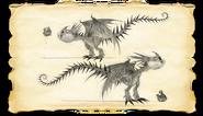 Dragons BOD Nadder Gallery Image 07