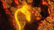 Snotlout's Fireworm Queen 236