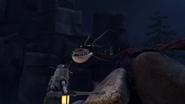 Monstrous Nightmares