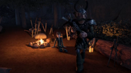 Dagur's Crossbow 18