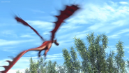 Hookfang's Nemesis 24