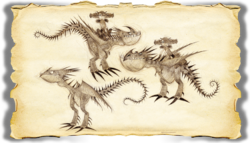 Dragons BOD Nadder Gallery Image 03