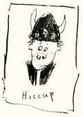Hiccup Horrendous Haddock III (Books)