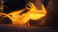 Snotlout's Fireworm Queen 201
