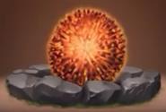 Grazefall Egg