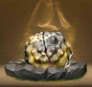 Dustbrawler Egg