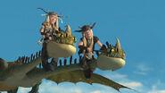 Serie Riders of Berk - Episodio 5 In Dragons We Trust - Cómo entrenar a tu Dragón - Chimuelo - Toothless 13.mp4 snapshot 01.08 -2012.09.19 21.09.35-