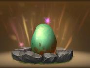 Sharpshot Egg