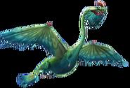 Exotic Scauldron - NBG