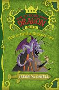 How to Twist a Dragon's Tale Newer American Cover