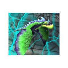 En Escuela de Dragones