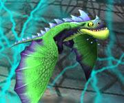 Shockjaw-dragon
