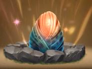 Hookfang's Mate Egg