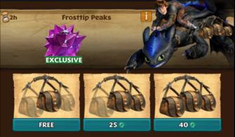 FrosttipPeaks