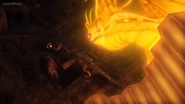 Snotlout's Fireworm Queen 265