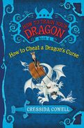 How to Cheat a Dragon's Curse Newer American Cover