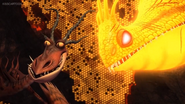 Snotlout's Fireworm Queen 259